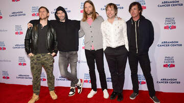 Carter - Maroon 5 Teams Up With Apple For New Photos App Feature 'Memories'