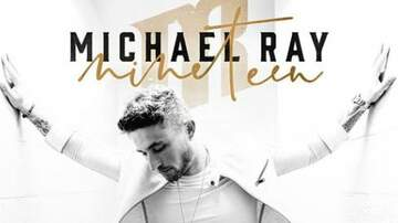 Dusty - Michael Ray's new tour!