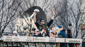 Photos - Patriots Super Bowl Victory Parade