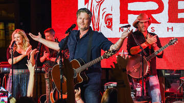 CMT Cody Alan - Nashville Seeing Red Over Blake Shelton's Bar 'Ole Red'