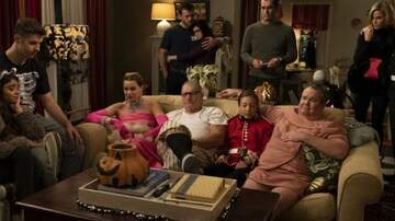 Tige and Daniel - ABC's 'Modern Family' Ending After 11 Seasons
