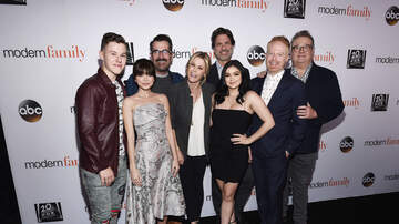 Houston - 'Modern Family' Will Come To An End With 11th Season In 2020