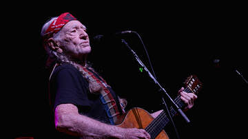 Jonathan - Willie Nelson Created Hemp-Infused Coffee...Because Of Course He Did