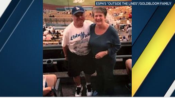 Qui West - Dodger Fan Killed After Being Struck By Foul Ball In 2018