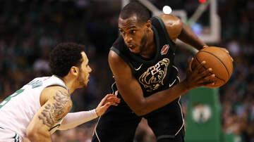 Bucks - Khris Middleton to take part in NBA Three-Point Contest