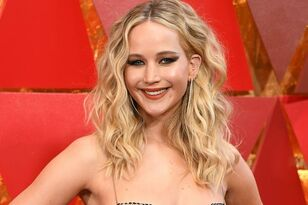 'Hunger Games' Alum Jennifer Lawrence Is Engaged!