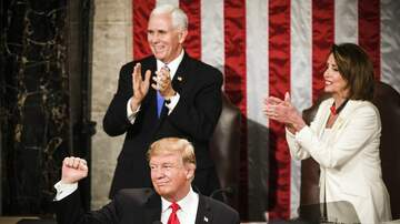 Justice & Drew - Trump's full 2019 State of the Union address