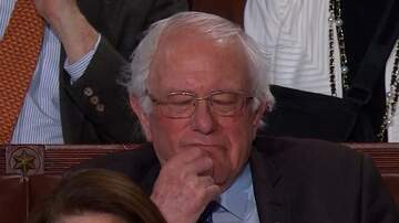 Justice & Drew - Trump tells Congress - and Sanders - 'America will never be socialist'