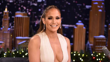The Rick Lewis Show - Jennifer Lopez Hits The Stripper Pole For New Movie