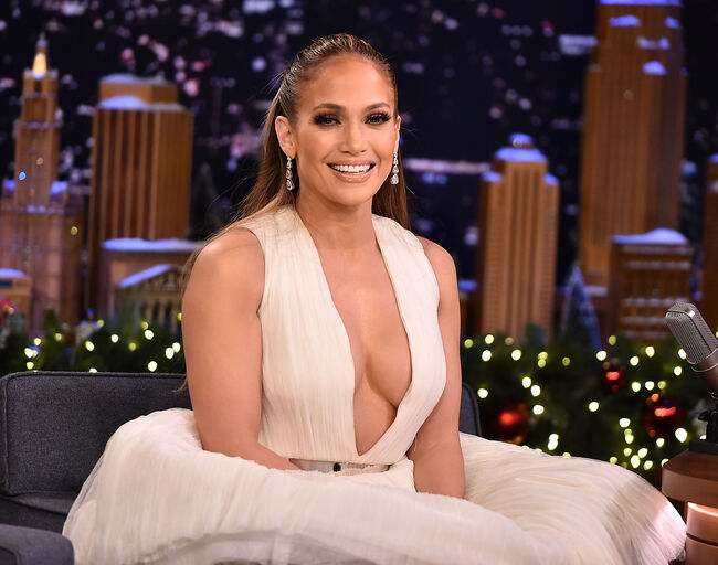 Jennifer Lopez (Getty)