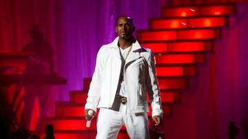 Shannon's Dirty on the :30 - R. Kelly Announces He's Going On Tour
