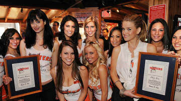 Joey Radio - Hooters Giving Free Boneless Wings to Single People on Valentine's Day