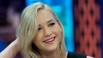 Shannon's Dirty on the :30 - Who Is This Dude Jennifer Lawrence is Marrying?!