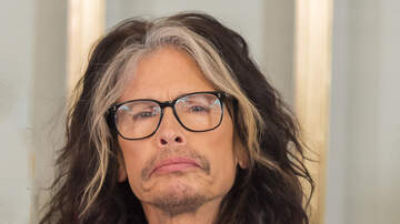 Temple - Steven Tyler At Scarf Cutting Ceremony For Janie's House In Memphis