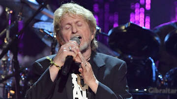 Ken Dashow - Jon Anderson Is Finally Releasing Solo Album He Started Almost 30 Years Ago