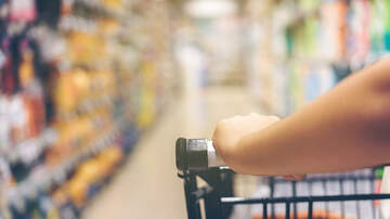 Scott Miller Live - I'm Guilty.  Here's 5 Ways The Grocery Store Tricks Us Into Spending More.