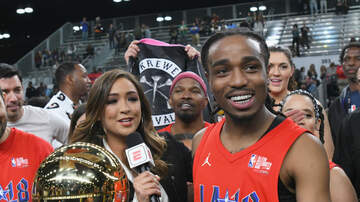 NBA All Star Weekend 2019 - NBA Celebrity All-Star Game Rosters Announced