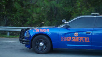 Rob Carter - Georgia State Patrol Will Ticket You For Driving In Left Lane