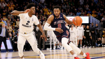 Marquette Courtside - Marquette falls at Fiserv Forum for first time, losing to St. John's 70-69