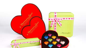 Johnny's House Live Blog - Do you buy yourself something for Valentine's Day?