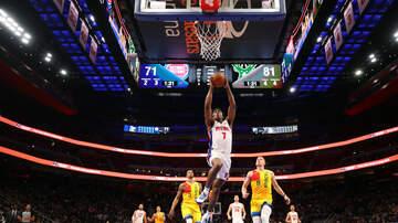 Bucks - Bucks trade Thon Maker to Pistons for Stanley Johnson
