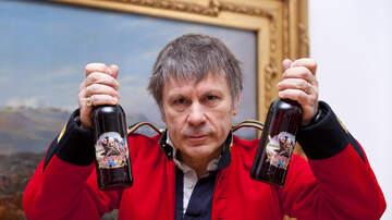 Karianne - Iron Maiden Release Nitro Edition of Trooper Beer