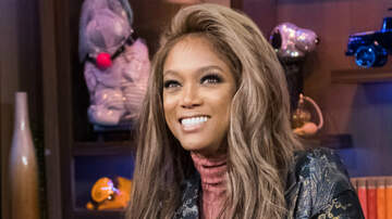 Headlines - Tyra Banks Announces Plans To Open Modeling Amusement Park Called Modelland