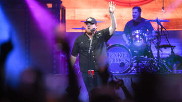 CMT Cody Alan - Which Music Icon Does Luke Combs Want To Meet At Grammy Awards?