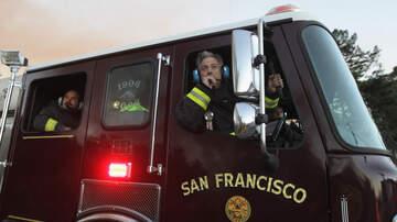 Trending in The Bay - Breaking News: Major Gas Line Explosion In San Francisco!