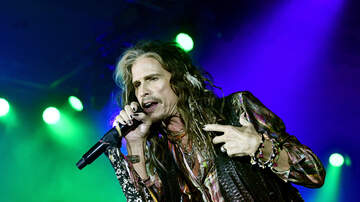 Buzzing Vegas - Steven Tyler Opens Janie's House - A Home For Abused Girls In Memphis