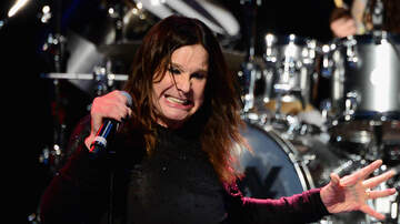 Jim Kerr Rock & Roll Morning Show - Ozzy Osbourne Hospitalized With Complications From the Flu