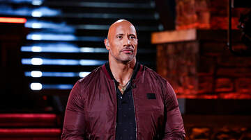 EJ - Dwayne 'The Rock' Johnson Explains Why He's Not Hosting the Oscars