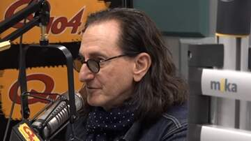 Lucy Chapman - I had no idea about Geddy Lee's family history.  Listen to his story.
