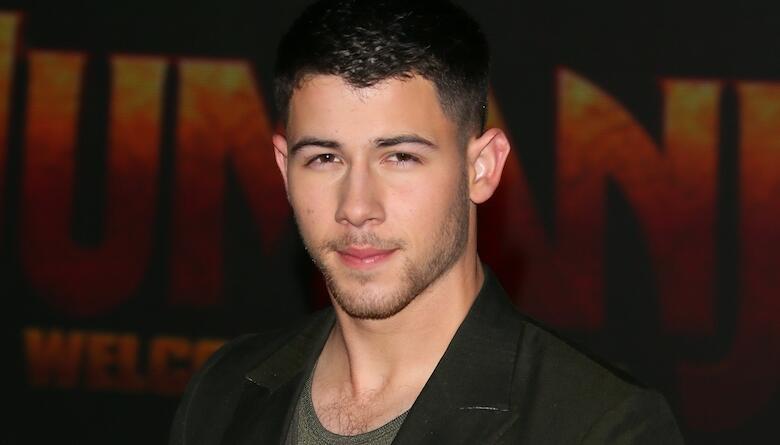 Nick Jonas Confirms He's Returning For 'Jumanji' Sequel