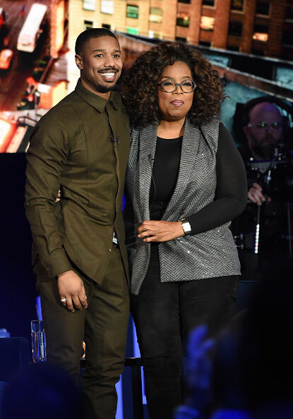 Michael B Jordan Needed Therapy After Playing Killmonger In Black