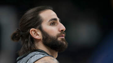Wolves Blog - Could Ricky Rubio be traded back to the Wolves today? | KFAN 100.3 FM