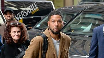 The Pursuit of Happiness - Two Suspects Arrested For Jussie Smollett Attack, Nigerien Brothers?