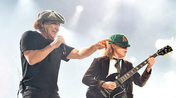 Dr. John Cooper - We Want AC/DC To Play The Next Super Bowl Halftime Show