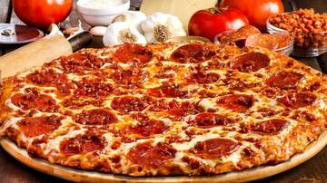 Rockin' Rick (Rick Rider) - Saturday is National Pizza day!  Here's some deals!
