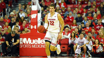 Lucas in the Morning - Ethan Happ's changed demeanor paying dividends