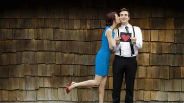 Todd Matthews - Valentine's Day