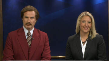 Randy McCarten - Thoughts On Our Ron Burgundy Podcast