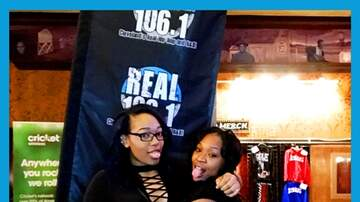 Photos - REAL 106.1 at Young Dolph Friday February 1st
