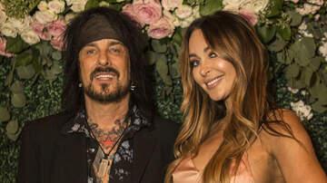 Maria Milito - Mötley Crüe's Nikki Sixx, Wife Courtney Are Expecting a Baby Girl