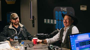 Bobby Bones - Brooks & Dunn Remember Career Highlights, Talk New Tribute Album