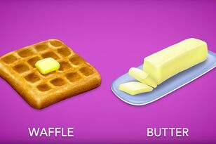 Waffles, Saris, & Disability Representation: See All 230 New Emojis
