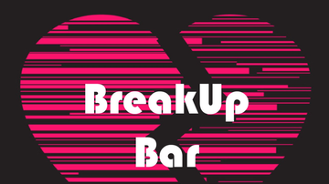 Bobby Bones - What 25 Yr Olds Care About: Pop-Up Bar about BreakUps is the Dream