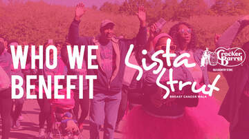 Sista Strut - Who We Benefit