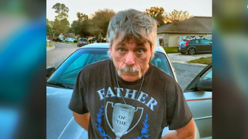 BC - Fugitive Wanted For Child Sex Crimes Captured Wearing This Shirt