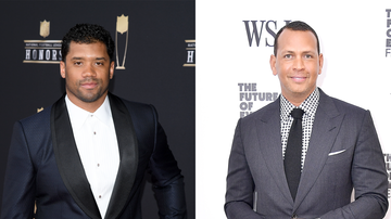 Molly - Russell Wilson Teaming Up with Alex Rodriguez to Open Fitness Studios in WA